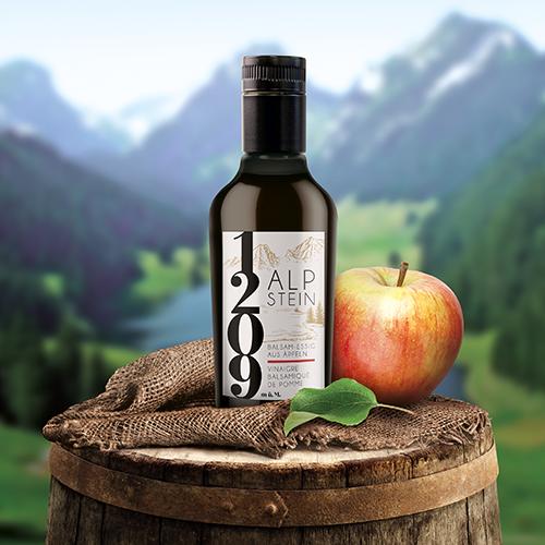 Alpstein Vinaigre balsamique