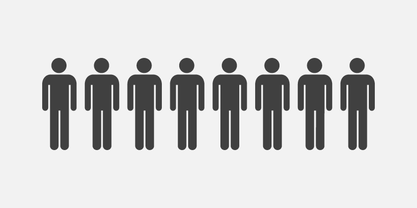 Delico grandit: grâce au développement positif et dynamique de l'entreprise, le nombre de collaborateurs de l'entreprise passe à huit.