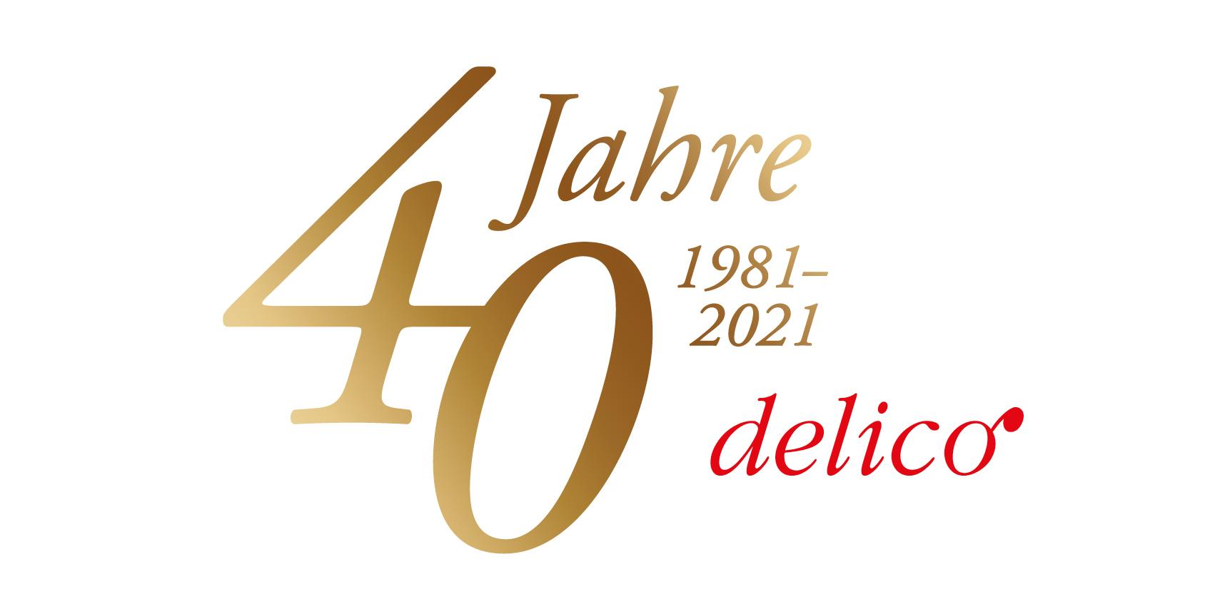 Es ist die Erfahrung und der Mut, immer wieder Neues zu wagen, welche Delico in vier Jahrzehnten zu ihrem Erfolg geführt haben. Heute feiert das Unternehmen über 400 Produkte, 80 verschiedene Lieferanten, ein erfolgreicher Ausbau des B2B und B2C-Geschäfts sowie ein Wachstum der Belegschaft von 2 auf 17 Mitarbeitern.