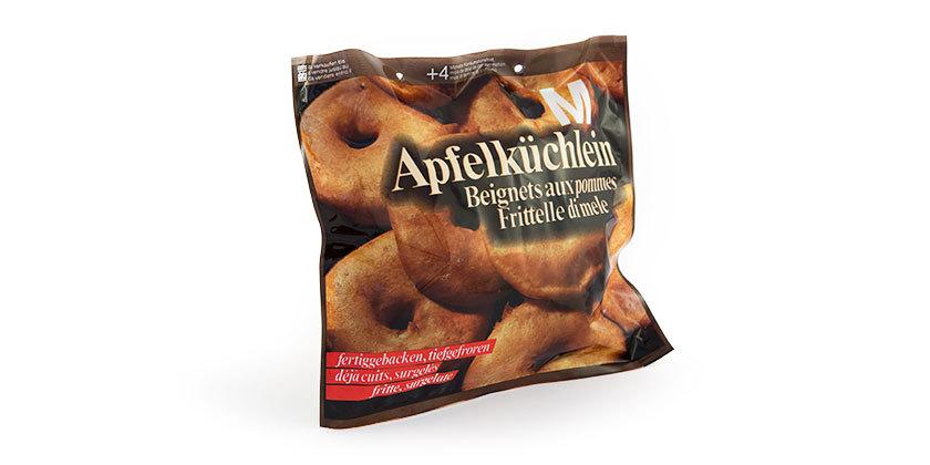 Delico lanciert tiefgekühlte Apfelküchlein im Schweizer Detailhandel. Zudem beginnt das Unternehmen, im grossen Stil tiefgekühltes Gemüse und Früchte aus Frankreich und Polen für schweizerische Lebensmittelproduzenten zu importieren.