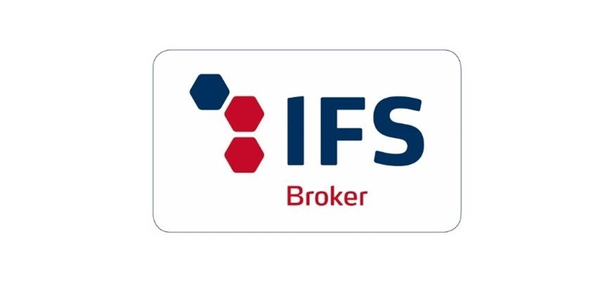 Delico ist neu IFS Broker zertifiziert
