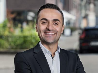Donato Capuano Key Account Manager