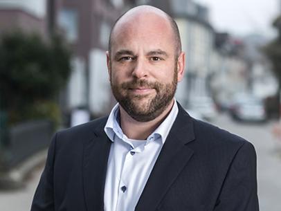 Heinz Portmann Trader