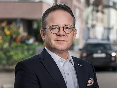 Matthias Fürer Directeur