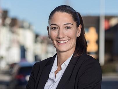 Sabrina Petriella Key Account Manager