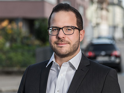 Thomas Hartmann Product Manager