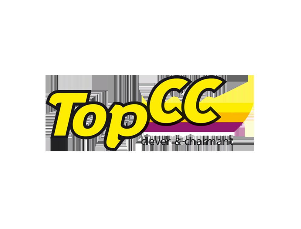 Top Cc Logo Gross