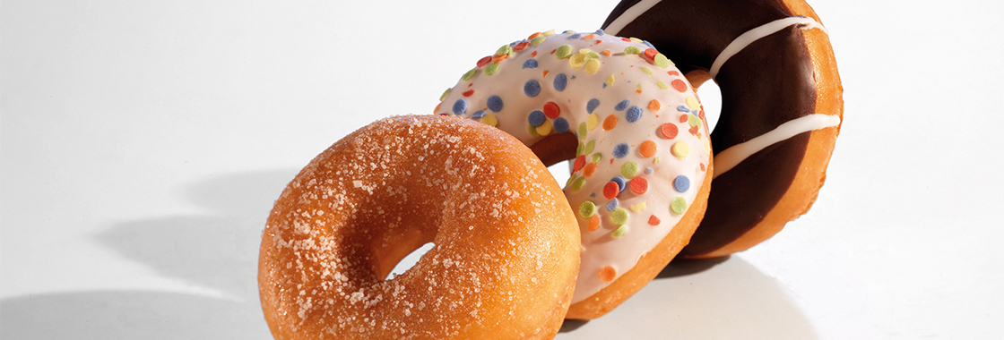 Party Donuts